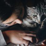 ¿Cómo las mascotas pueden ayudar a controlar la depresión estacional?